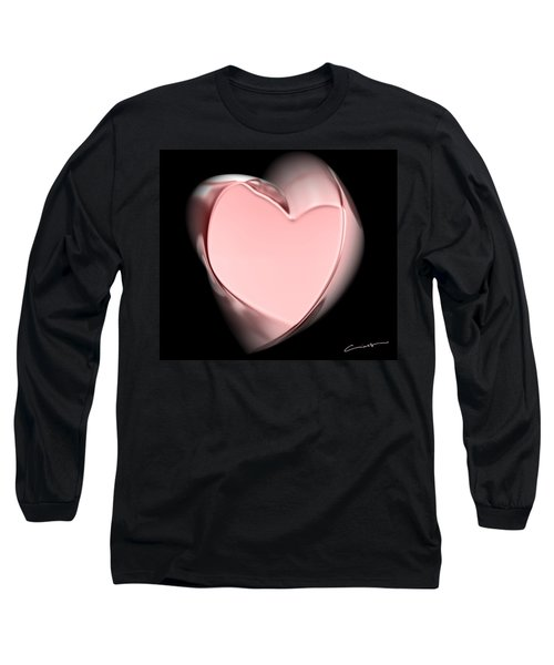 Sweet Twisted Love Long Sleeve T-Shirt