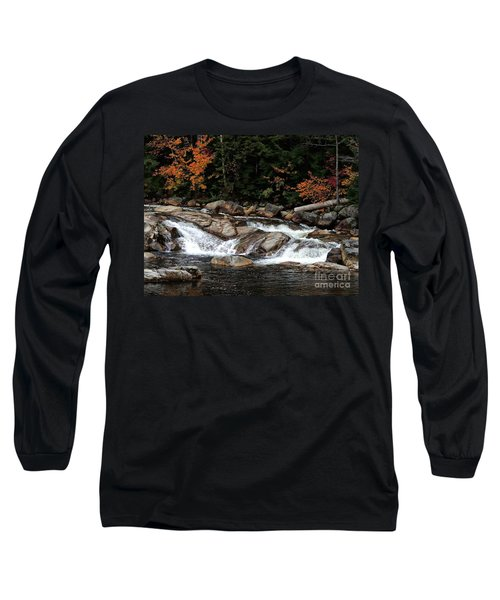 Swift River Falls Long Sleeve T-Shirt