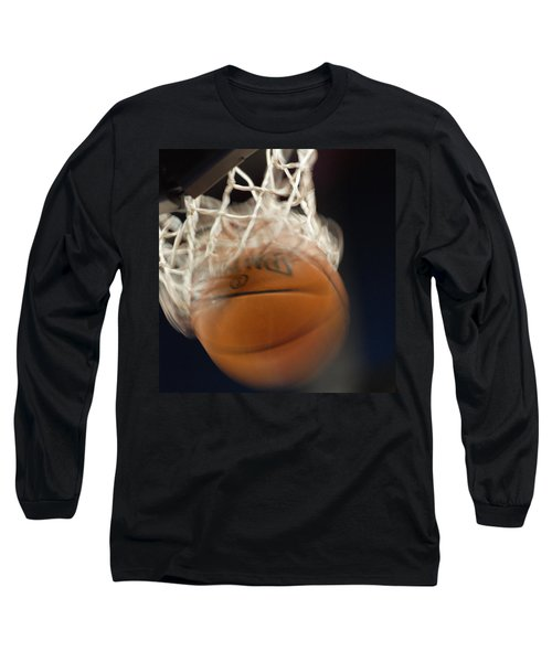 Swish Long Sleeve T-Shirt