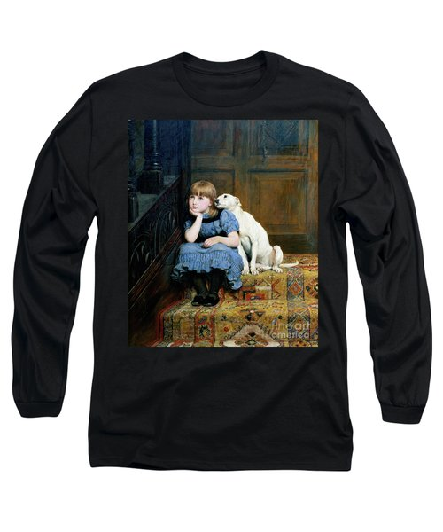 Sympathy Long Sleeve T-Shirt