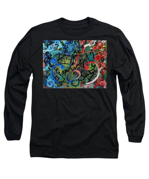 Sympathy Symphony Long Sleeve T-Shirt