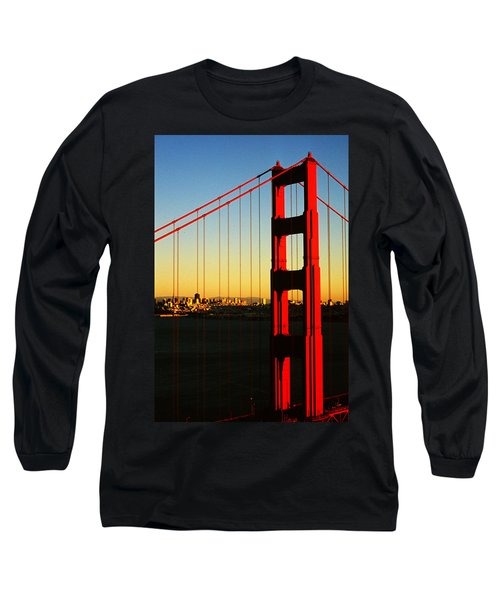 Symphonie In Steel Long Sleeve T-Shirt