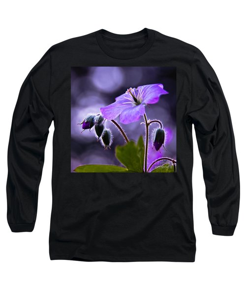 Symphony Of Light Long Sleeve T-Shirt