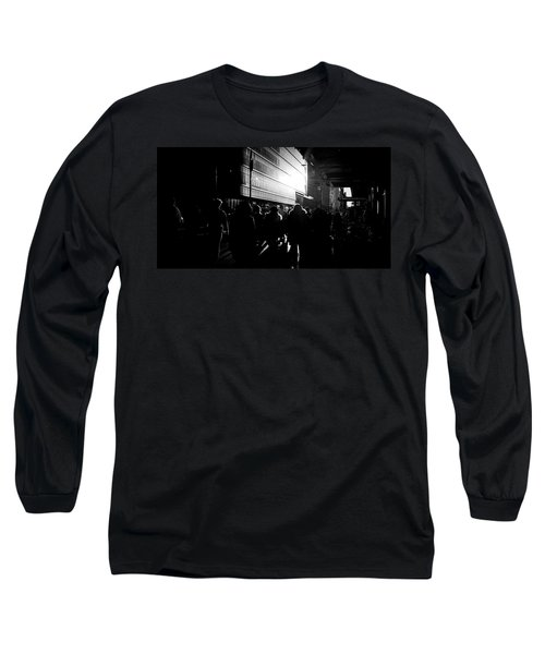 Take A Stroll With Me Once Again Long Sleeve T-Shirt