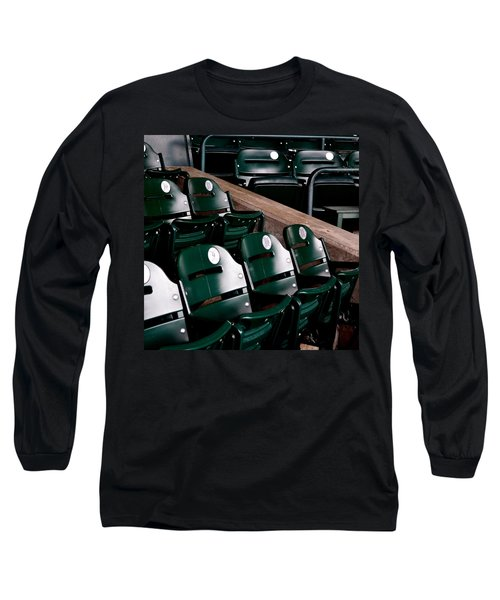 Take Me Out To The Ball Game Long Sleeve T-Shirt