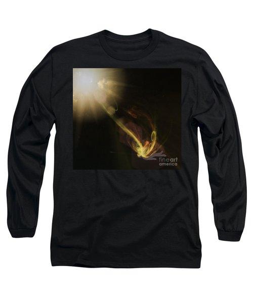 Taken Long Sleeve T-Shirt
