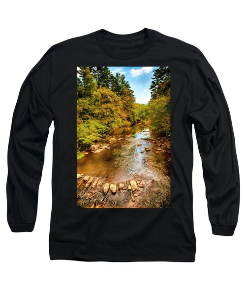 Tallulah River Long Sleeve T-Shirt
