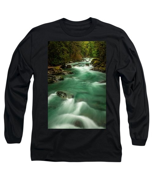 Tamihi Creek 2 Long Sleeve T-Shirt