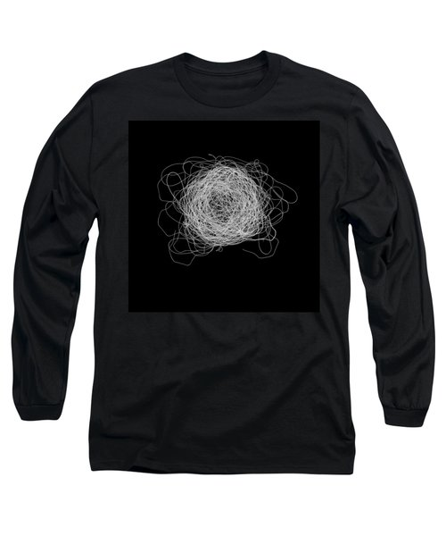 Tangled And Twisted Long Sleeve T-Shirt