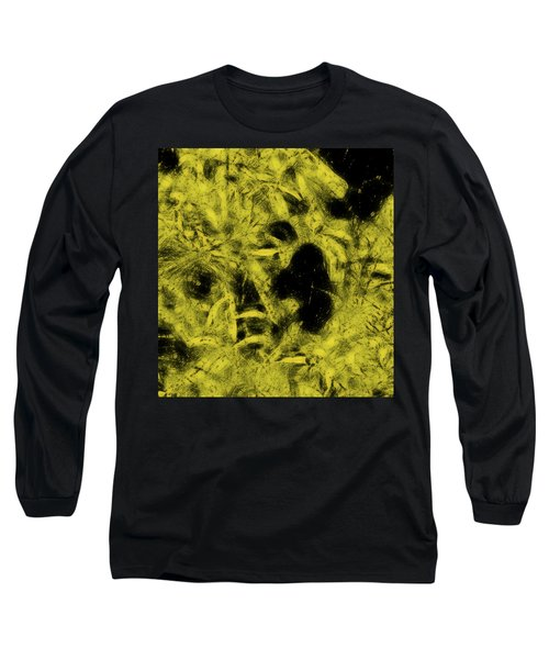 Tangled Branches Long Sleeve T-Shirt