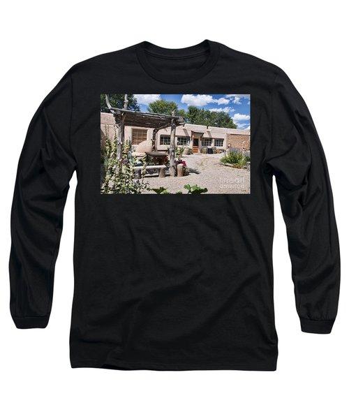Taos Adobe Complex Long Sleeve T-Shirt