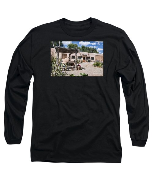 Taos Adobe Complex Long Sleeve T-Shirt