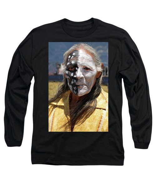 Taos Elder Long Sleeve T-Shirt