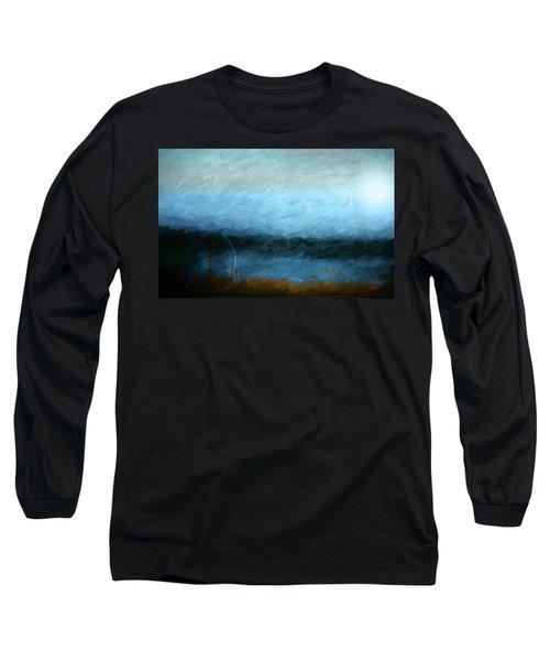 Tarn Long Sleeve T-Shirt by Linde Townsend