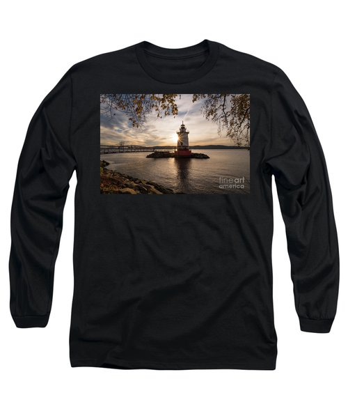 Tarrytown Lighthouse Long Sleeve T-Shirt