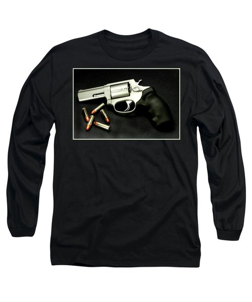 Tarus .38 Special Long Sleeve T-Shirt