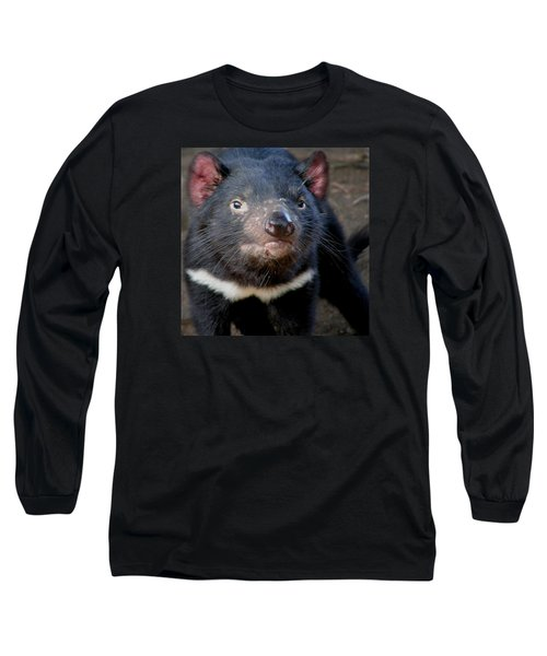 Tasmanian Devil Long Sleeve T-Shirt