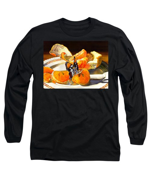 Tasty Long Sleeve T-Shirt