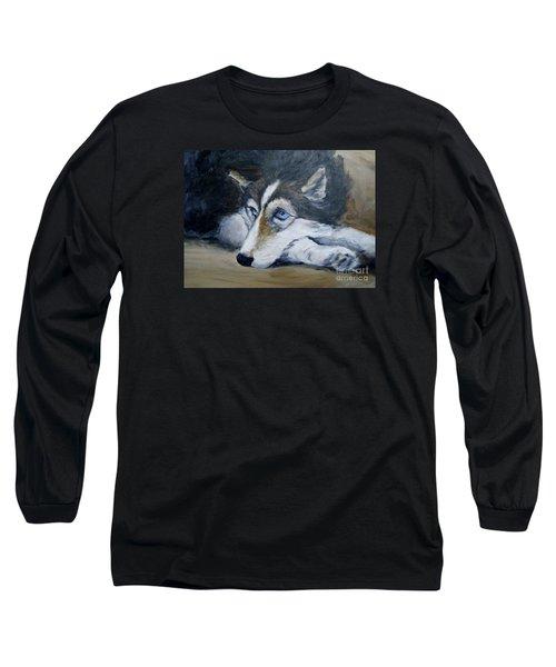 Tazmania Long Sleeve T-Shirt