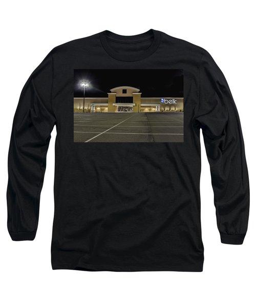 Tc-1 Long Sleeve T-Shirt