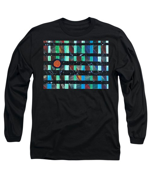 Television Long Sleeve T-Shirt