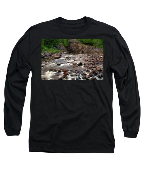 Temperance River Long Sleeve T-Shirt