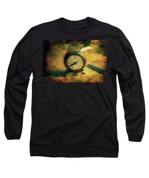 Tempus Fugit... Long Sleeve T-Shirt