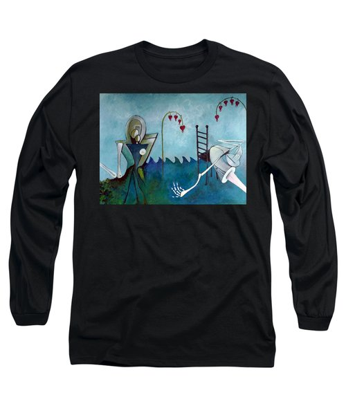 Tending Long Sleeve T-Shirt