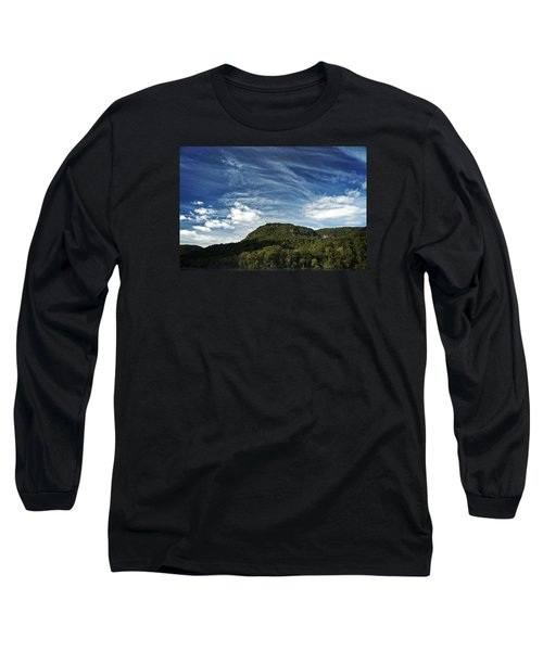 Tennessee River Gorge Long Sleeve T-Shirt