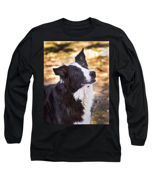Tessie 8 Long Sleeve T-Shirt