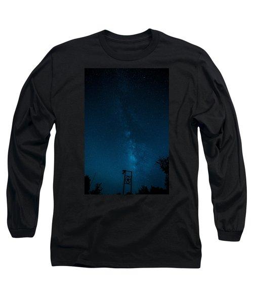 Texas Stars Long Sleeve T-Shirt