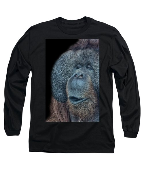 That Oooh Moment Long Sleeve T-Shirt