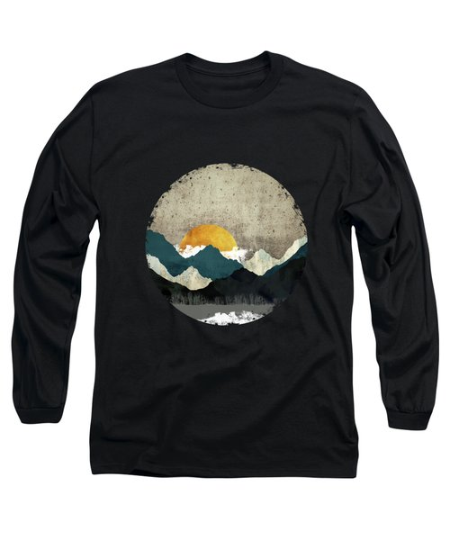 Thaw Long Sleeve T-Shirt by Katherine Smit