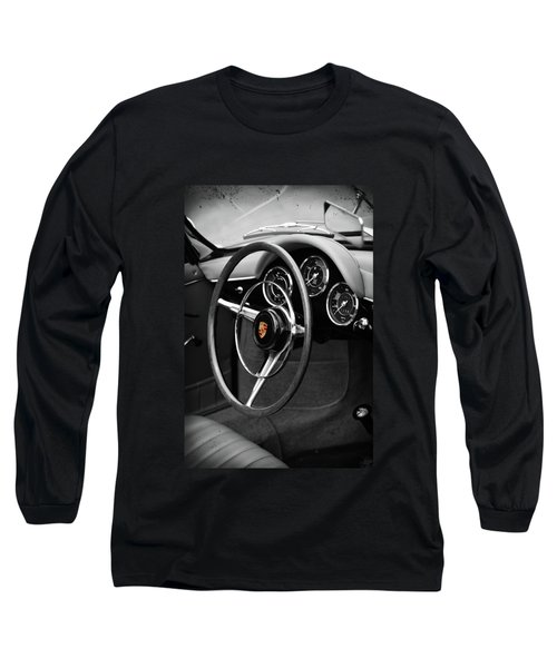The 356 Roadster Long Sleeve T-Shirt