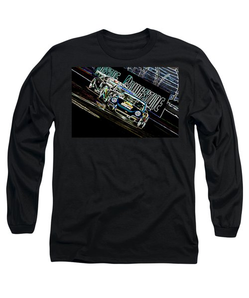 The Apex Long Sleeve T-Shirt