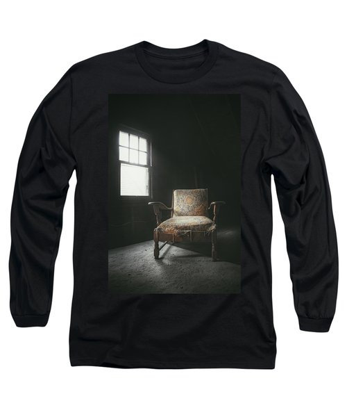 The Armchair In The Attic Long Sleeve T-Shirt