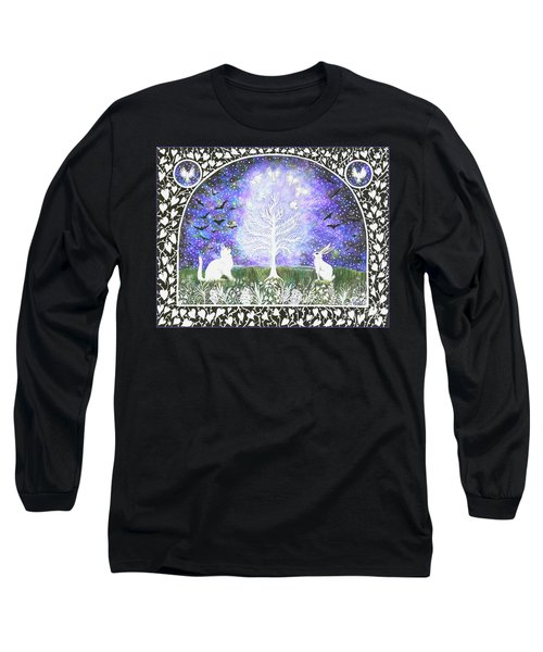 The Attraction Long Sleeve T-Shirt