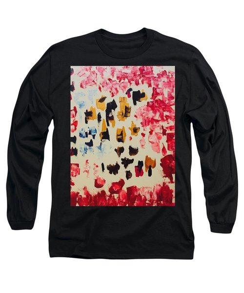 The Band  Long Sleeve T-Shirt