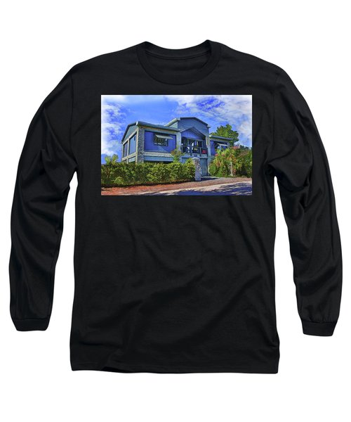 The Big House Long Sleeve T-Shirt