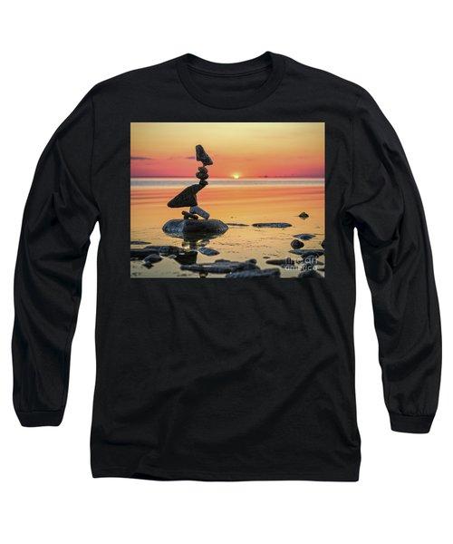 The Bird Long Sleeve T-Shirt