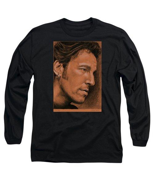 The Boss Long Sleeve T-Shirt