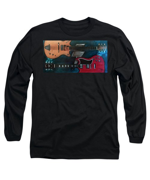 The Brothers Young Long Sleeve T-Shirt