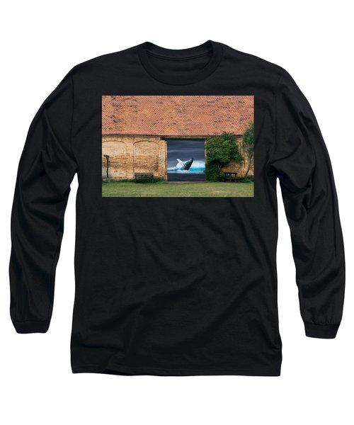The Calling Long Sleeve T-Shirt