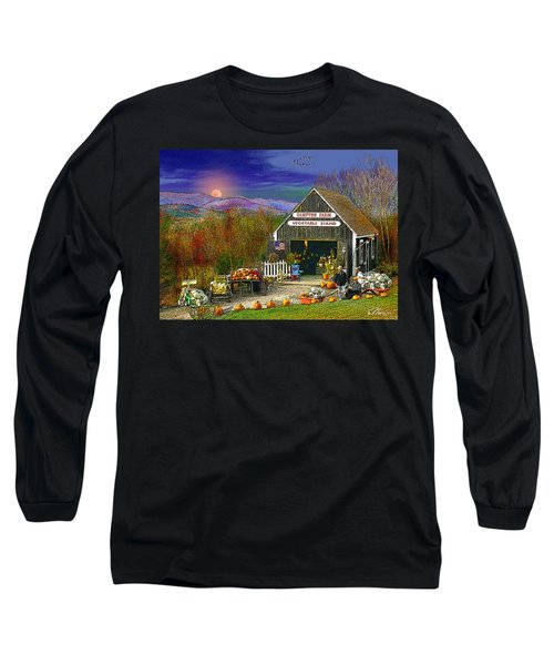 The Campton Farm Long Sleeve T-Shirt