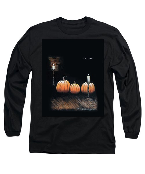 The Cellar Long Sleeve T-Shirt