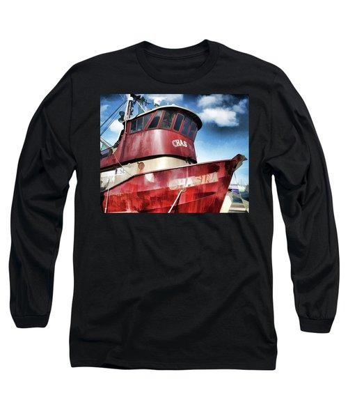 The Chasina Long Sleeve T-Shirt