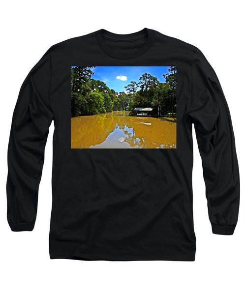 The Cold Hole Long Sleeve T-Shirt