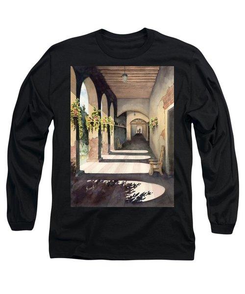 The Corridor 2 Long Sleeve T-Shirt