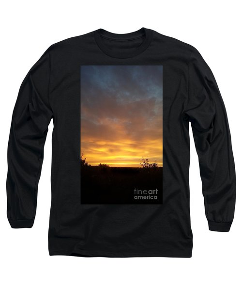 The Dawn Long Sleeve T-Shirt