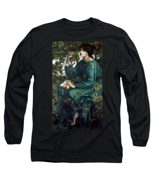 The Day Dream Long Sleeve T-Shirt
